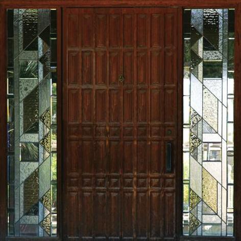 Acacia Doors